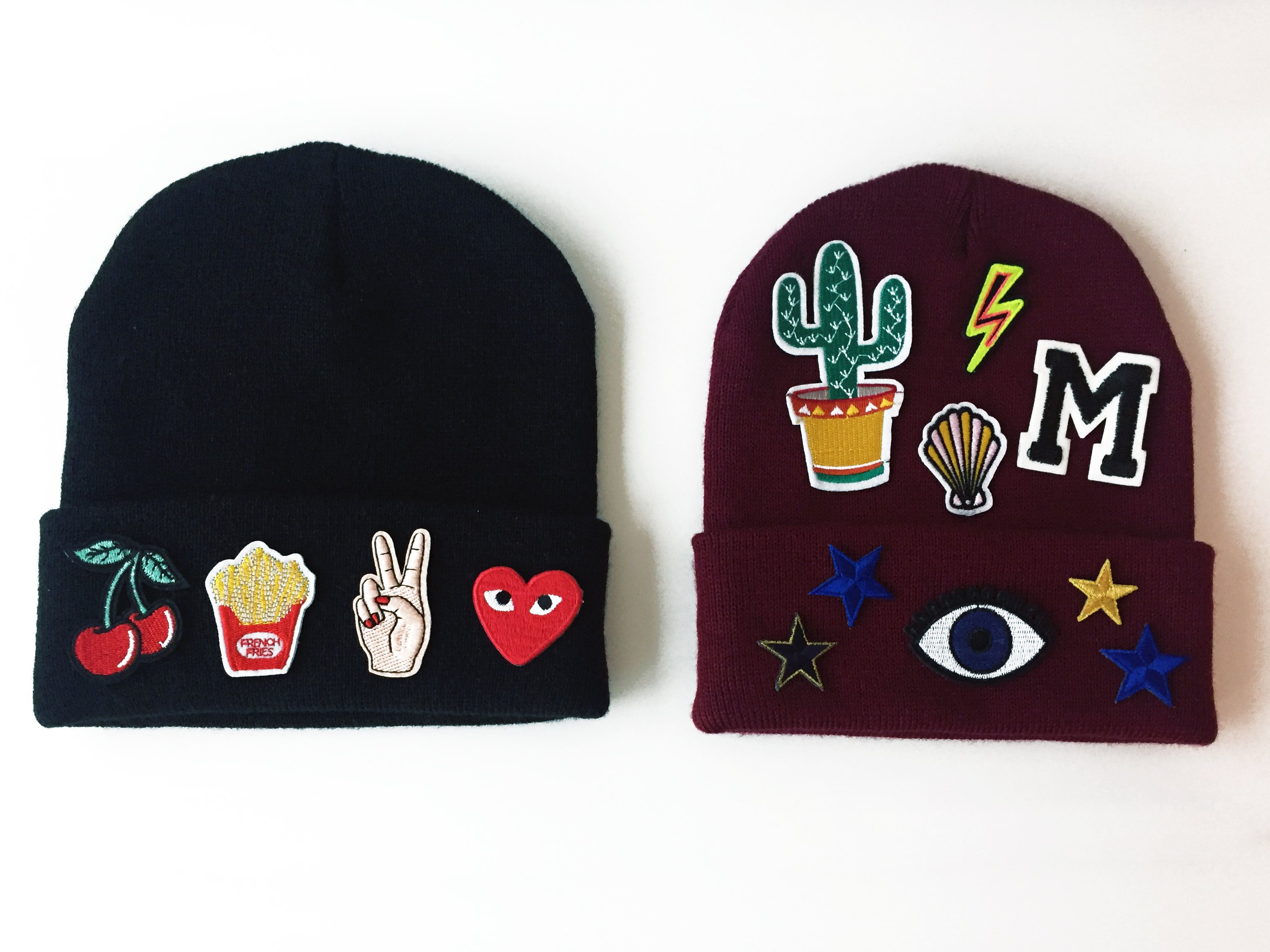 patch-hats