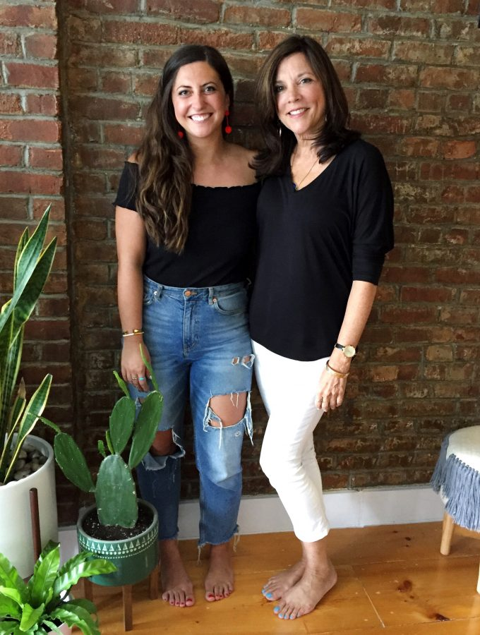 House Plant Tips from the Coolest Mother-Daughter Duo
