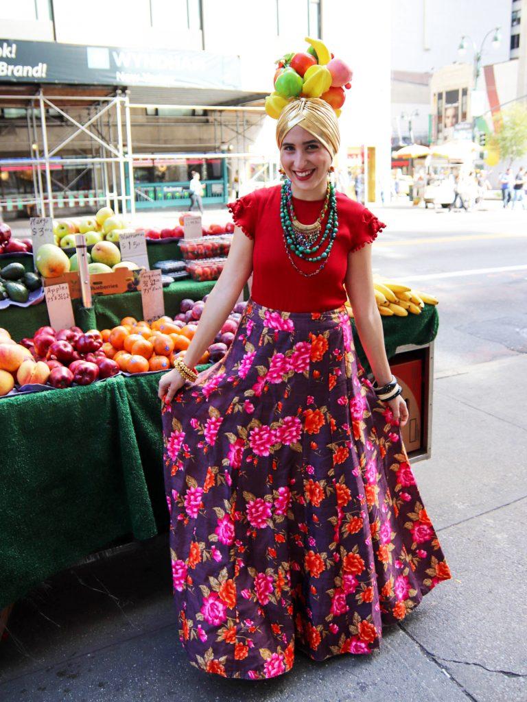 041b8a2ed9d DIY Carmen Miranda Costume