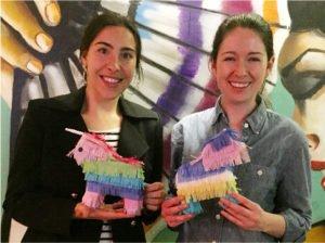 Piñatas with Skillit