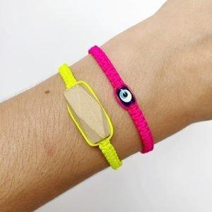 Macrame Bracelets DIY New York