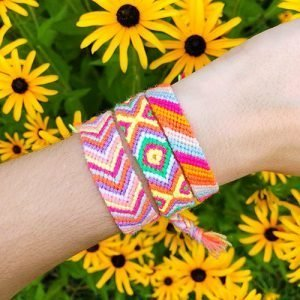 Friendship Bracelets DIY New York
