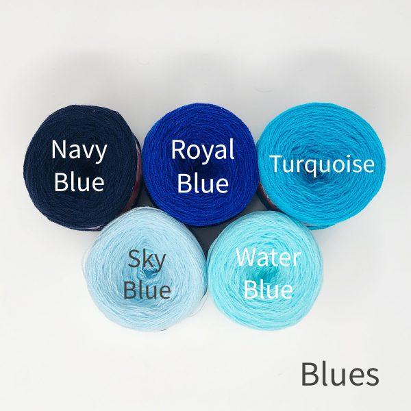 Omegacryl-Blues