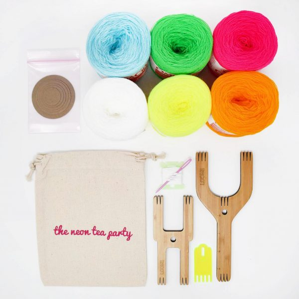 Pom_Pom_Tassel_DIY_Kit_Deluxe_The_Neon_Tea_Party