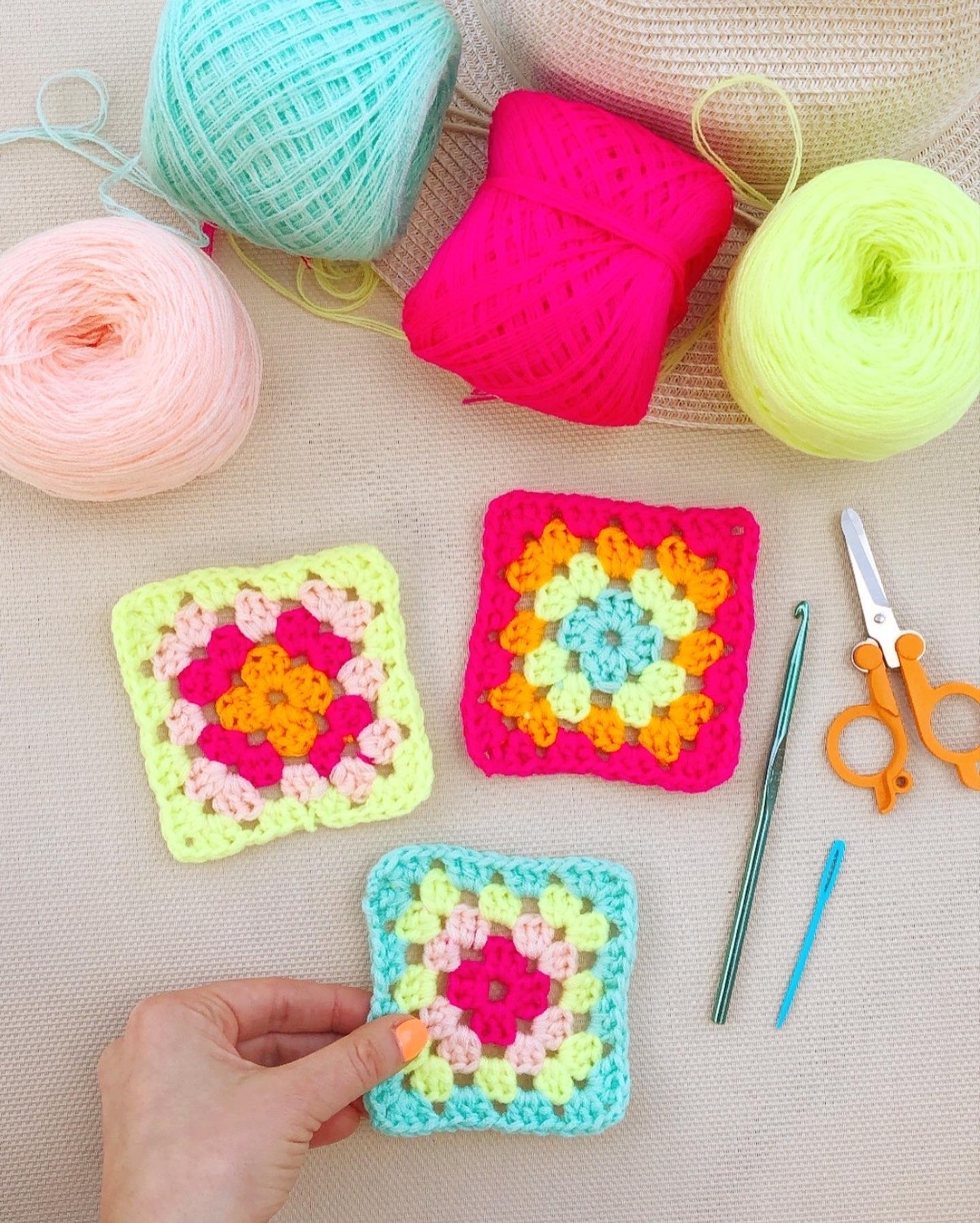 The-Neon-Tea-Party_Granny-Square-Workshop_tall