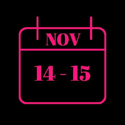 pink calendar 3