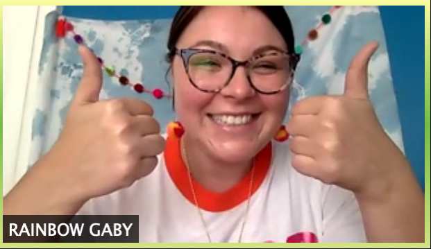 Gaby Teacher