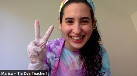 Marisa Teacher