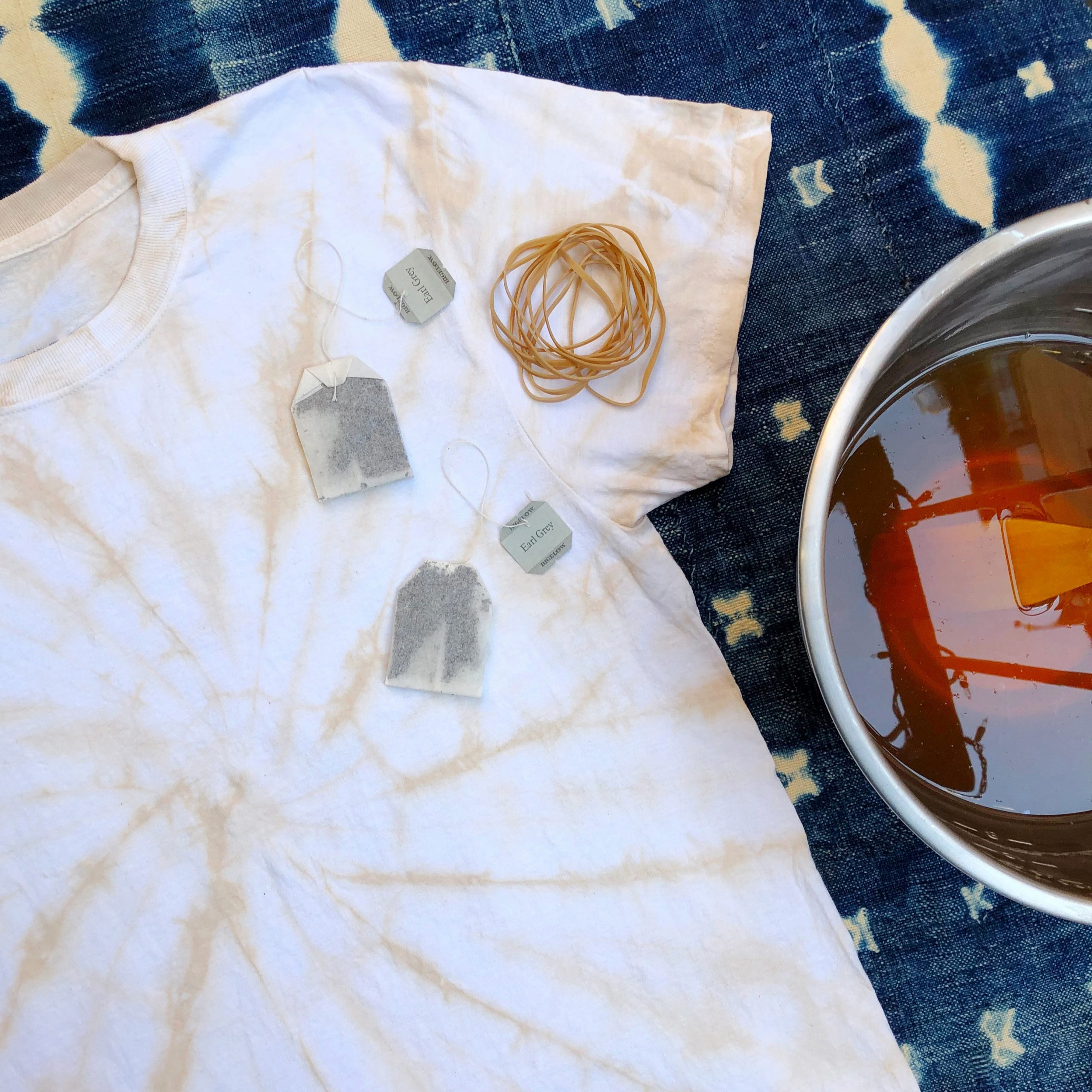 The Neon Tea Party - At Home - Tea Tie Dye 1 copy