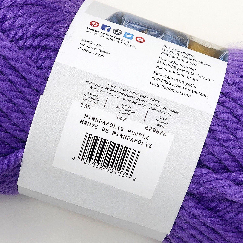 Understanding Yarn - 2
