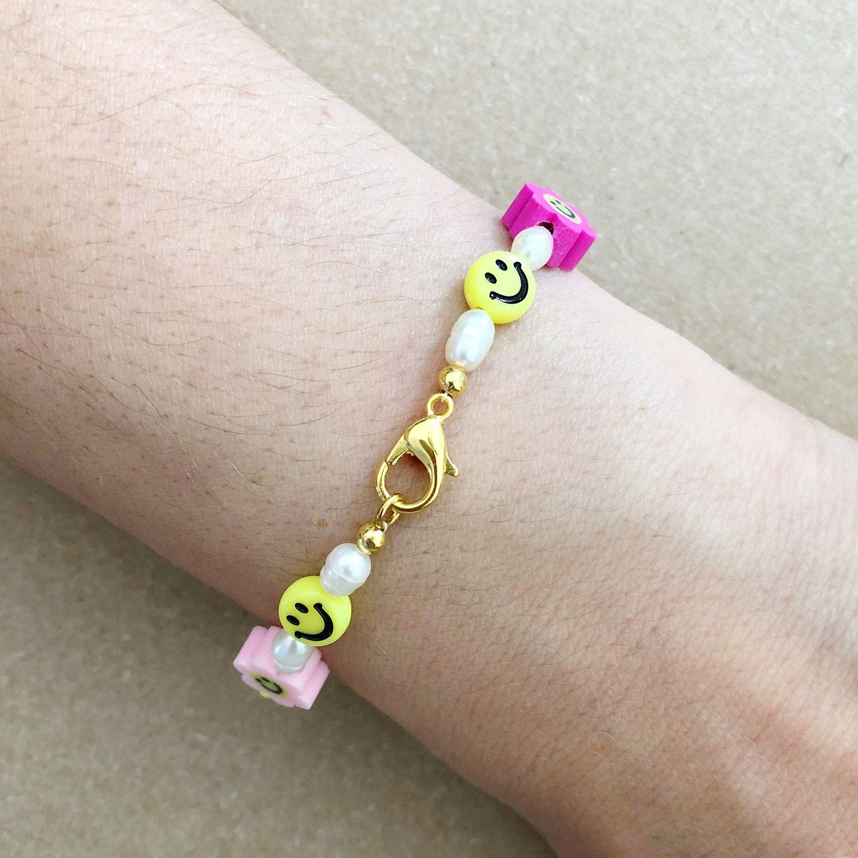 Clasp Jewelry - Finished Bracelet - 3