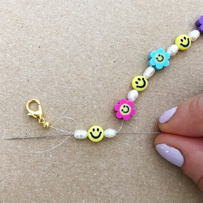 Clasp Jewelry - Step 9