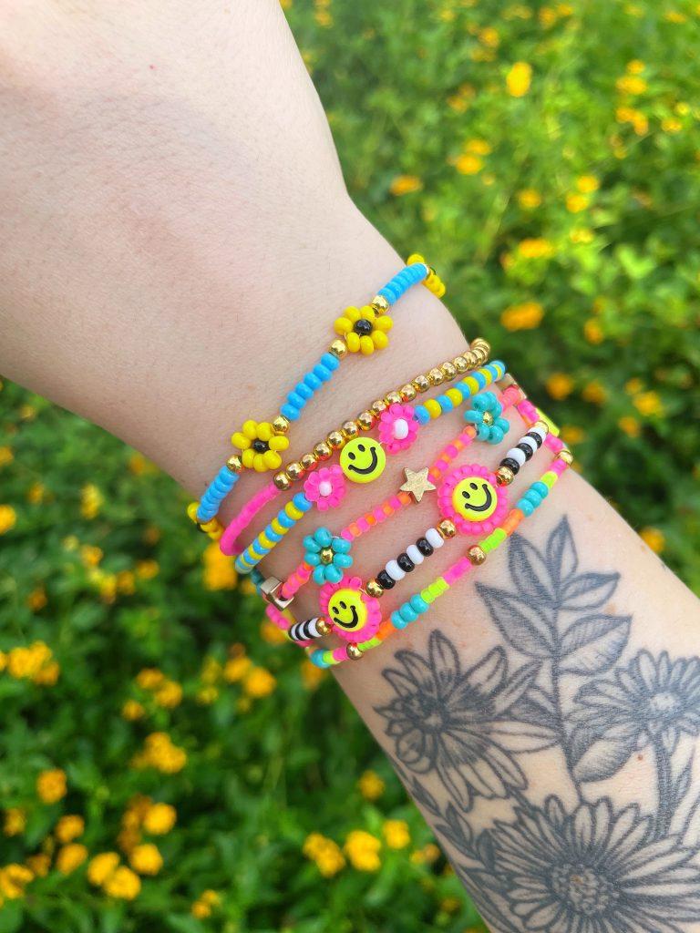 Daisy Chain Jewelry Lifestyle 10