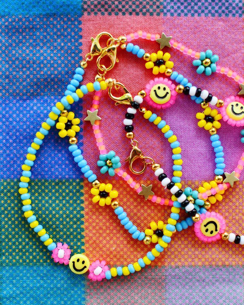 Daisy Chain Jewelry Lifestyle 21