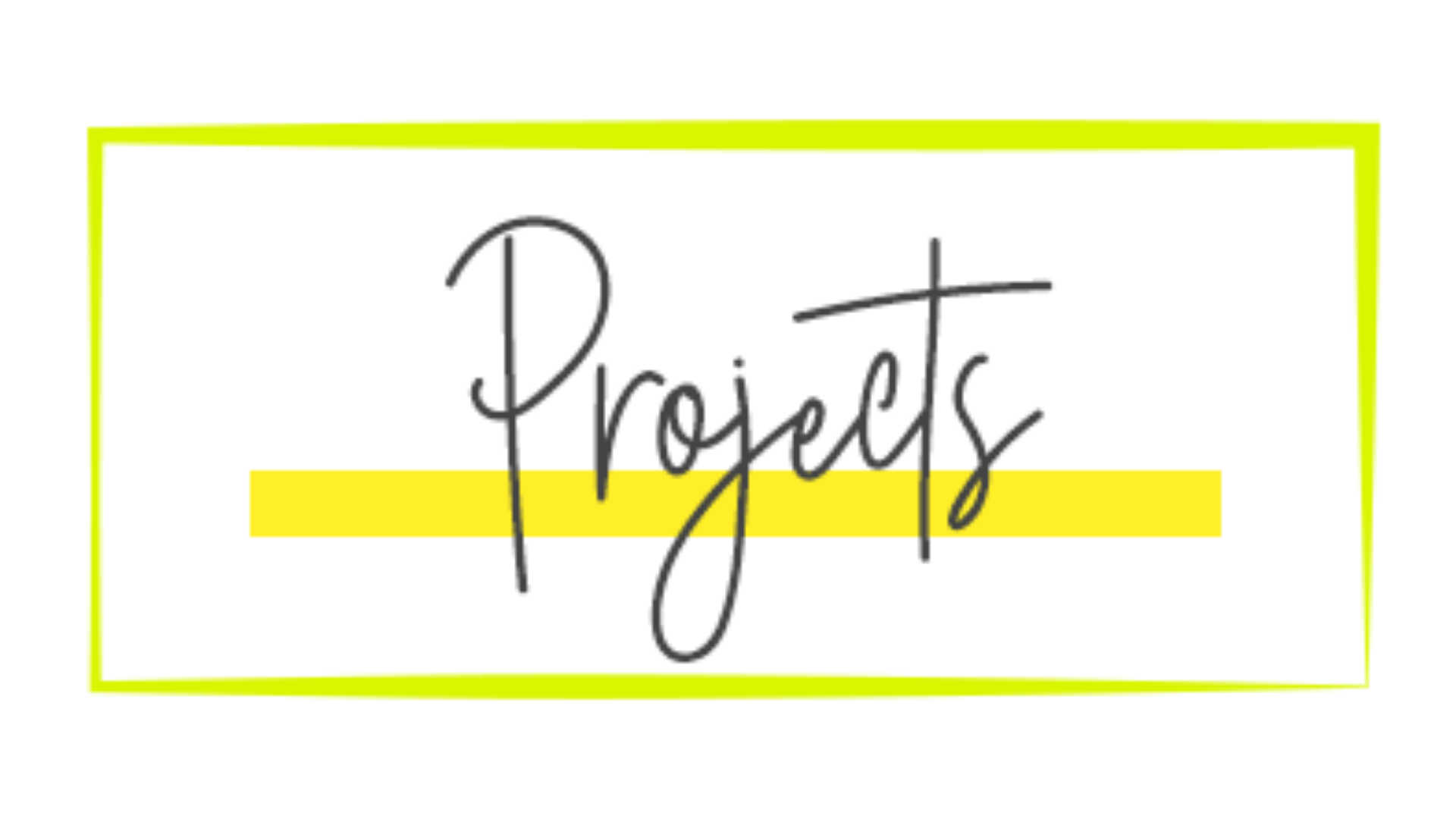 Projects mobile