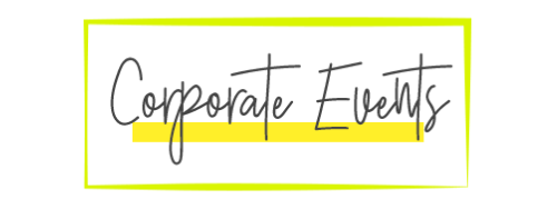 corporate events header