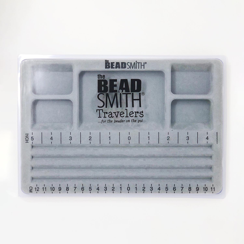 Bead Board - Beadsmith Travelers Mini - Product - 3