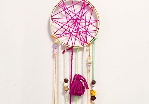 Dreamcatcher DIY New York