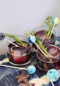 The_Neon_Tea_Party_Pom-ukkah_Hanukkah_Party_Pom_Pom_Drink_Stirrer