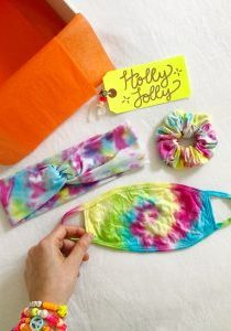 Tie Dye Dyeables - Blog - The Neon Tea Party - 3